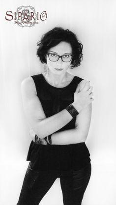 """Margherita Perrotta """"Meg"""" - vocals"""