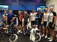 RDP @ RPM Real M, Gym Equipment, Bike, Bicycle, Bicycles, Exercise Equipment, Training Equipment