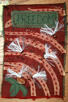 Spring is for Prayer Flags! - MISCELLANEOUS TOPICS