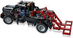 http://brickset.com/sets/9395-1/Pick-Up-Tow-Truck