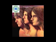 EMERSON, LAKE & PALMER ( ELP ) - FROM THE BEGINNING - Trilogy (1972) HiDef :: SOTW #187 - YouTube