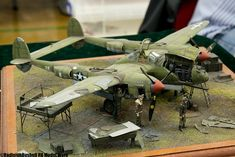 IPMS Birmingham Midland Model Expo 2015 | RB Model Werx