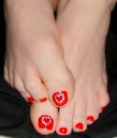 Toes Nail