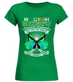 3cd08880f Black butterfly t shirt st.patrick s day irish butterfly (11) bling  butterfly t shirt