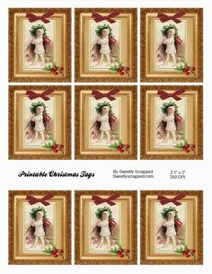 http://sweetlyscrappedart.blogspot.com/2013/12/free-printable-christmas-tags-gold.html