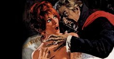Dance of the Vampires or The Fearless Vampire Killers, or Pardon Me, But Your Teeth Are in My Neck (A Dança dos Vampiros) [1967] - Roman Polański
