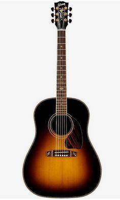 2016 Gibson J-45 Custom Acoustic Guitars, Les Paul, Music Instruments, Guitars, Musical Instruments, Acoustic Guitar