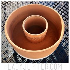 D.I.Y. Winter Humidifier | Homemade humidifier, Terracotta
