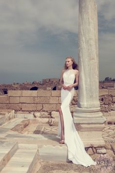 Wedding Dresses: Simijan 2013 Collection
