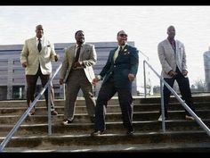 """Zo! - We Are On The Move feat. Eric Roberson & Phonte Inspried by the video for """"Keep On Loving Me"""" by the Whispers. From the album, """"ManMade."""""""