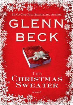 The Christmas Sweater by Glenn Beck,http://smile.amazon.com/dp/141659485X/ref=cm_sw_r_pi_dp_.MRstb0JC8NWS3DD