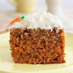 Bubble Up Breakfast Bake Baking Recipes, Cake Recipes, Dessert Recipes, Bolo Normal, Carrot Cake Decoration, Carrots N Cake, Muffins, Keto Cake, Tasty