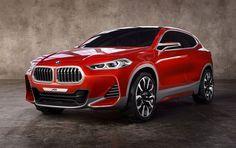 O BMW X2 2018 é o fruto de rumores que tratam do crossover da marca alemã desde 2011. Até sua apresentação inicial em 2015, muito foi especulado e, desde então, algumas aparições nas ruas mantiveram as notícias em dia a respeito de sua chegada oficial. Sua apresentação não apenas foi feita no Salão de Paris, …