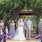 Barnsley Resort wedding