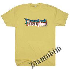Vintage Disneyland resort Funny Graphic Tees #graphicteeshirt Funny Graphic Tees, Funny Tee Shirts, Graphic Tee Shirts, Vintage Disneyland, Disneyland Resort, Vintage Ladies, Size Chart, Funny Quotes, T Shirts For Women