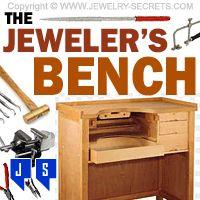 ►► THE JEWELER'S BENCH ►► Jewelry Secrets