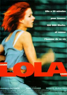 Cinema Rodrigo: CORRA LOLA, CORRA