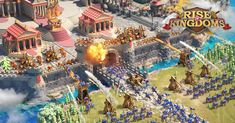 Rise Of Kingdoms Hack - Gems Cheats For iOS and Android Archery Range, Game Resources, Strategy Games, Cheating