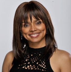 Debbi Morgan, All My Children, 55