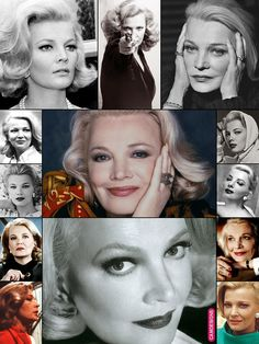 "Virginia Cathryn ""Gena"" Rowlands (born June 19, 1930) is an American actress of film, stage & television. The four-time Emmy & two-time Golden Globe winner is best known for her collaborations with her actor-director husband John Cassavetes in ten films, in two of which, Gloria & A Woman Under the Influence, she gave Academy Award-nominated performances. In 1985, she played the mother in the critically acclaimed made-for-TV movie An Early Frost (the first TV film to address the AIDS…"
