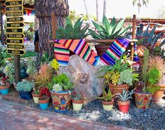 There's plenty do in the beautiful state of California. Everything from surfing to off roading, take a look at how to get moving Cali style! Spanish Patio, Mexican Garden, Old Town San Diego, Cali Style, California Usa, Backyard Patio, Day Trips, Garden Art, Stuff To Do