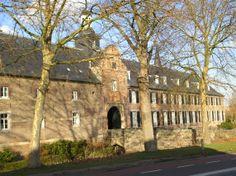 kasteel Wijnandsrade, Nuth
