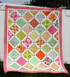 LOVE.  #quilts