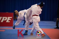 kphotos.net is a photographic service offering the largest image bank of karate around world events organized by the World Karate Federation (World Championships, Karate1 Premier League, etc). Thro...