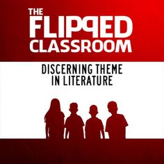 Discerning Theme in Literature Video Lecture Part: I (Flipped classroom)