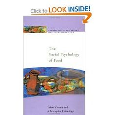 This is a great book to complement your Food Psychology Coach Training