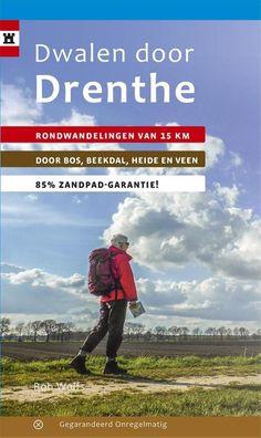 bol.com | Dwalen door Drenthe, Rob Wolfs | 9789078641438 | Boeken