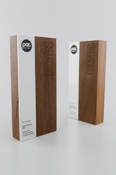 APACA Drovers Awards | Sustainable Trophies | Design Awards