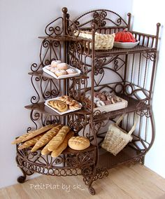 My future bakery ^^ by PetitPlat - Stephanie Kilgast, via Flickr