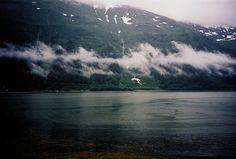 Juneau, Alaska by Brigette Bloom