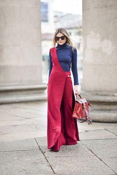 Gli Arcani Supremi (Vox clamantis in deserto - Gothian): Top fashion trends in winter 2019 Fashion Mode, Modest Fashion, Look Fashion, Hijab Fashion, Fashion Show, Fashion Dresses, Womens Fashion, Fashion Design, Fashion Trends