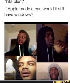 22 Of The Best 'Hits Blunt' Memes Perfect For The Weekend - Funny Gallery Funny Shit, Really Funny Memes, Stupid Funny Memes, Funny Relatable Memes, Haha Funny, Funny Posts, Funny Cute, Funny Stuff, Funny Thoughts