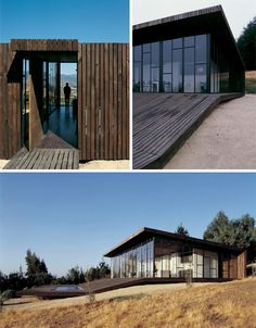 Deck House - Filipe Assadi.