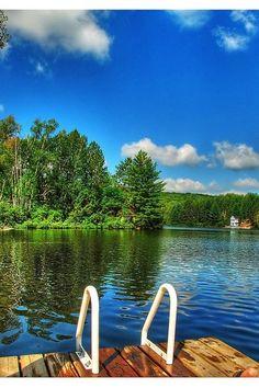 Life at the lake <3
