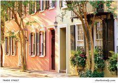 8 Iconic Streets to Explore in Charleston - Explore Charleston Blog