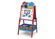 PAW Patrol Wooden Double Sided Activity Easel