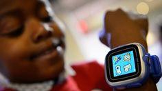 تحذير في بريطانيا من خطورة ألعاب الأطفال المتصلة بالإنترنت