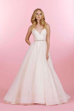 Blush by Hayley Paige 2014 Wedding Dresses