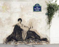 Paris #street art