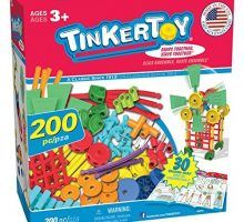 INTELLITOYZ Set of 3 Large 79″ Geometric Chunky Wooden Puzzles for children aged 3 and over and to learn Math Shapes & Color Recognition  The INTELLITOYZ Geometric Puzzles are a great educational toy to help with Brain Boosting & Skill Building!     Looking for a fun, brain-stimulating, educational puzzle that they can learn whilst having great fun? This set of 3 puzzles will teach them shapes and geometry at a very young age before they even reach kindergarten! Perfect for kids 3 to..