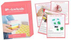 Stoffmaske einfach selber nähen: Eine Anleitung für einfache Behelfsmaske aus Stoffresten und Haargummi Home Furniture, Hipster Stuff, Simple, Ikea Fabric, Dark Furniture