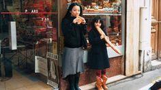 用 Photoshop 回到過去? 大塚千野 穿越舊照中,與以前的自己再相逢 | DIGIPHOTO-用鏡頭享受生命
