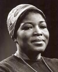 Betty Shabazz (Malcolm X's wife and activist), RIP