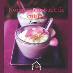 Homemade Buch de cuisine von Ännchen
