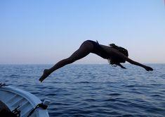 The Londoner » Making Waves in Positano
