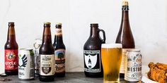 Summer Beer Pairings: Suggestions for your next cookout from some of the South's best brew shops